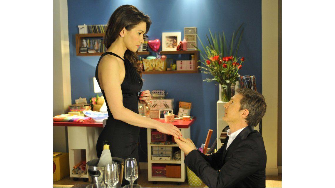 El casamiento del año en Solamente vos: Aurora le dará el sí a Juan