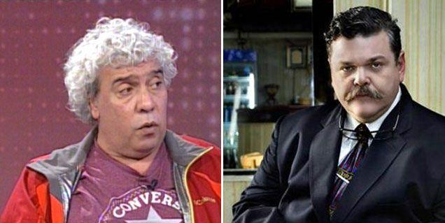 Coco Sily vs Alfredo Casero: Es pedante, soberbio, hipócrita y mal tipo