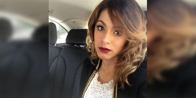 El mal momento de Violetta: le robaron durante su gira en Córdoba
