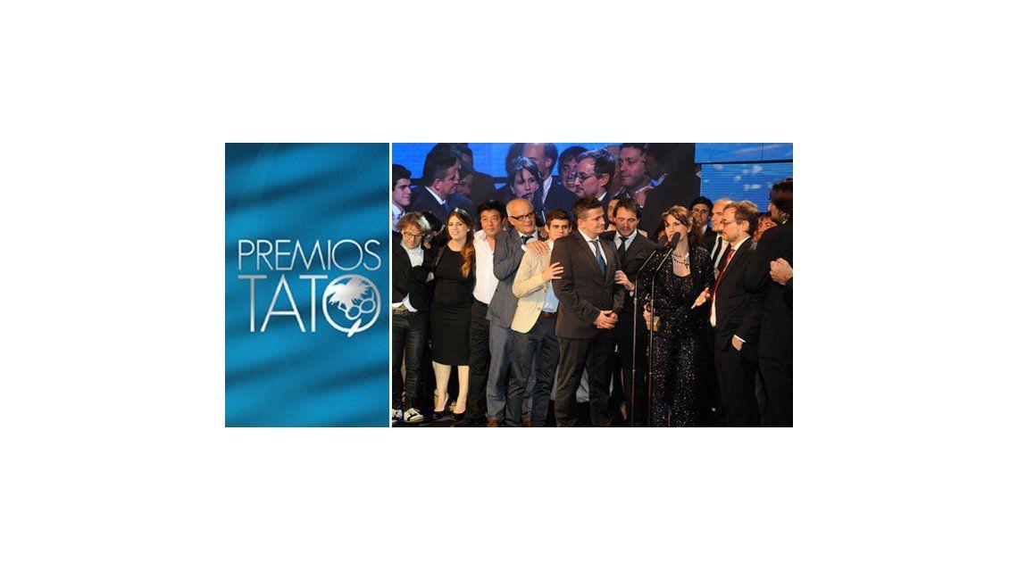 Premios Tato con fecha de entrega y canal confirmados: la tele tendrá su fiesta