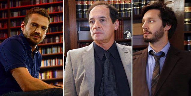Guillermo Pfenning la nueva pareja de Chávez: Las fanáticas de Pedro me odian