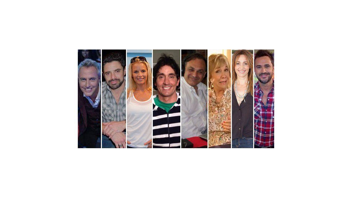 Telefe 2014: la programación que viene