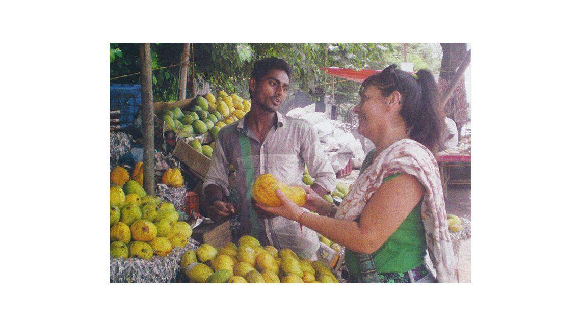 La vida de Daisy May Queen en India: su rutina diaria, alimentación y nuevo amor
