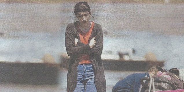 Sofía Gala: tras el escándalo de Malas muchachas, viajó y grabó una película