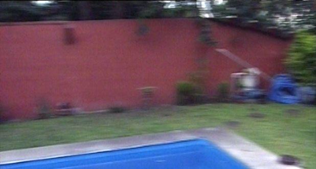 Fabián Doman, renovado: mostró la intimidad de su casa de soltero
