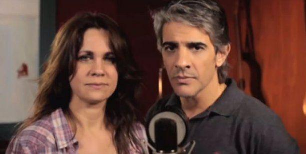Actores graban una canción en homenaje a Néstor Kirchner y explotan las redes
