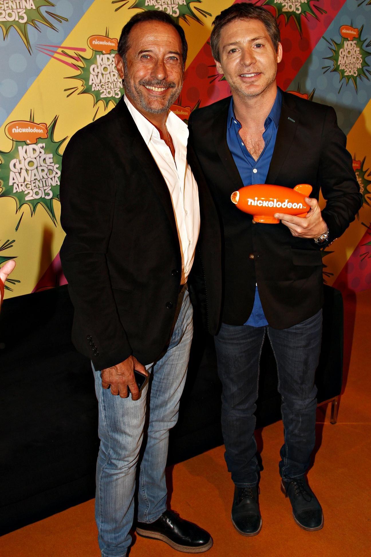 Guillermo Francella y Adrián Suar: los grandes del humor revelan las claves del éxito
