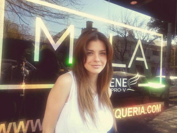 Eugenia China Suárez: Quiero agrandar la familia, pero no casarme