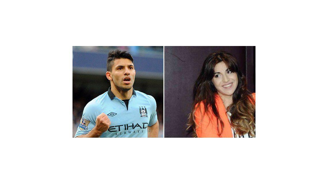 El Kun le inicia juicio a Gianinna Maradona por no dejar viajar a su hijo con él