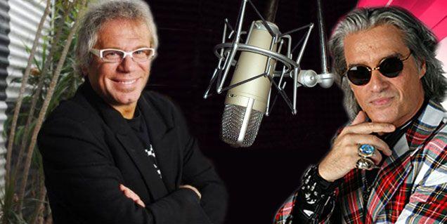 Casella tentado para reemplazar a Pettinato en radio el próximo año