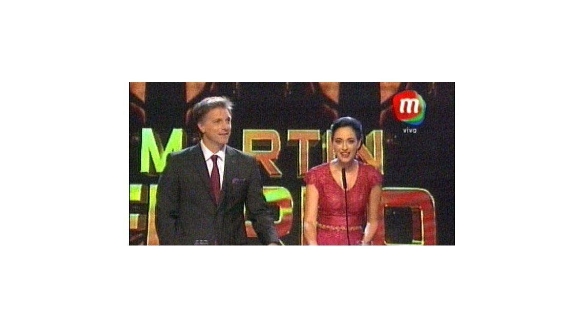 Martín Fierro de Cable: todos los ganadores