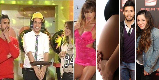 Coki, separada de Cabrera, rumores de embarazo, y bombazo del Kun Aguero
