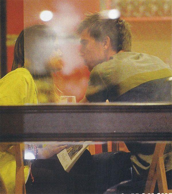 Vitto Saravia y Pablo Mouche: el amor más allá de la distancia