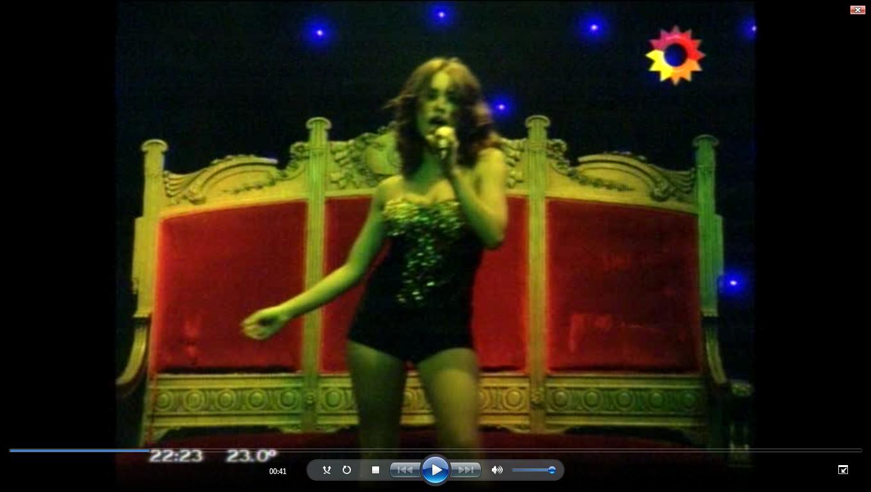 Solamente Vos: la gran interpretación que Lali Espósito hizo de Madonna