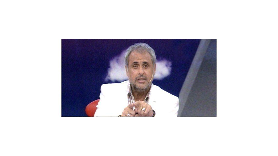Rial defendió a Maradona y apuntó contra el clan Grondona: Llamarlo mufa es de pelotudos