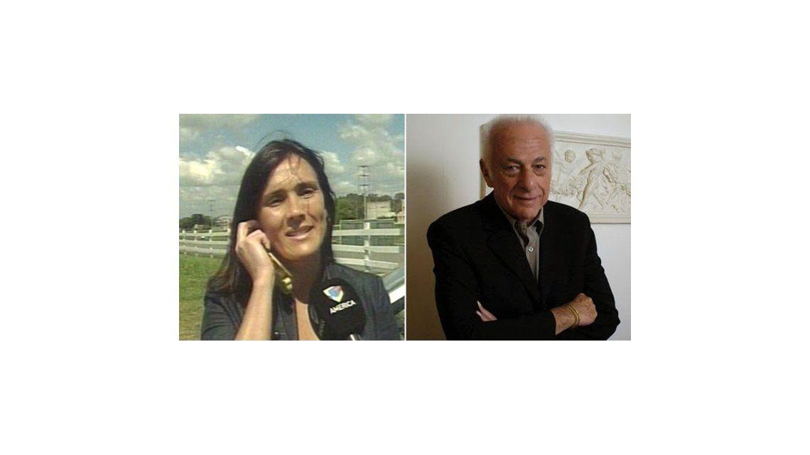 Sofía Oleksak, dura contra Sofovich: Gerardo es como una planta