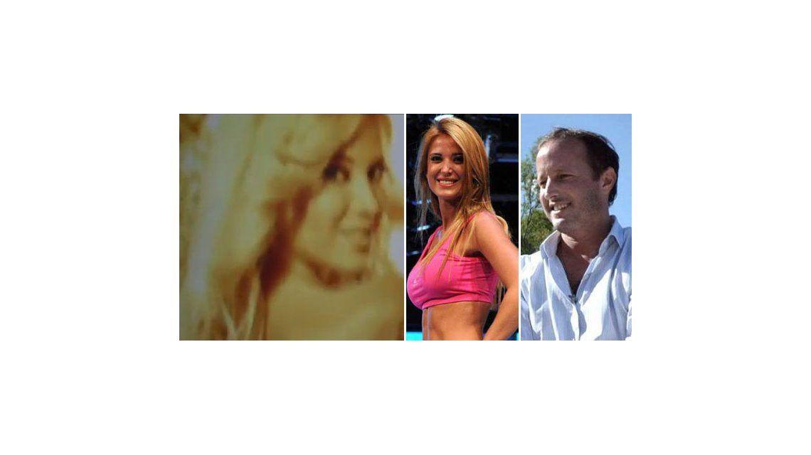 Jésica Cirio aparece en un spot publicitario de su novio, Martín Insaurralde