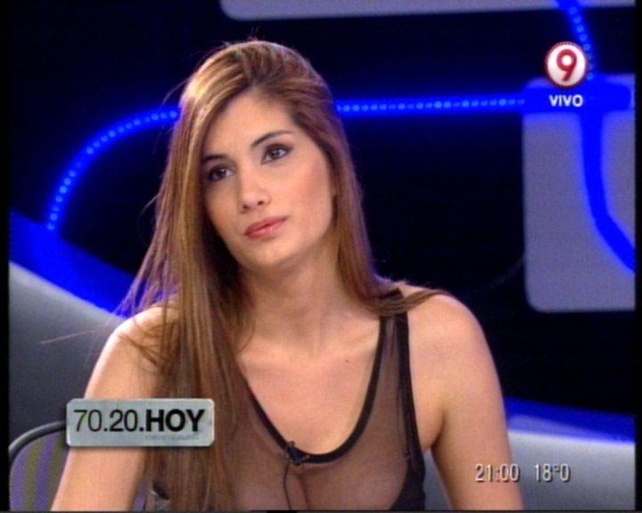 Magalí Mora: Fariña me llamó prostituta mediática, pero él es un ladrón