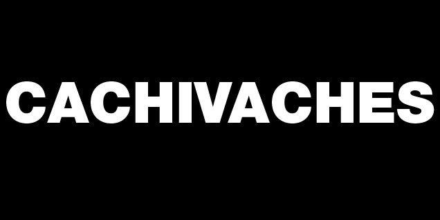 Cachivaches