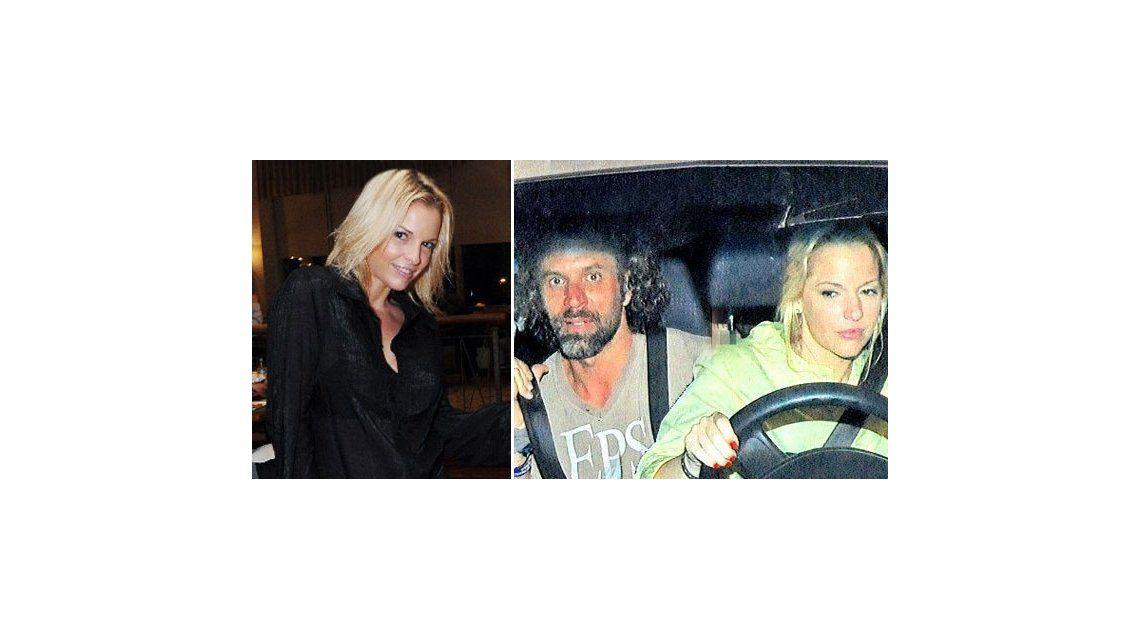 Carina Zampini vuelve a la tv pero está sola de nuevo: se separó de su novio Alejandro