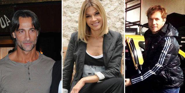 ¡Tiembla Ova! Cathy Fulop y Tacho Riera, pareja en tv: la cosa se pone hot