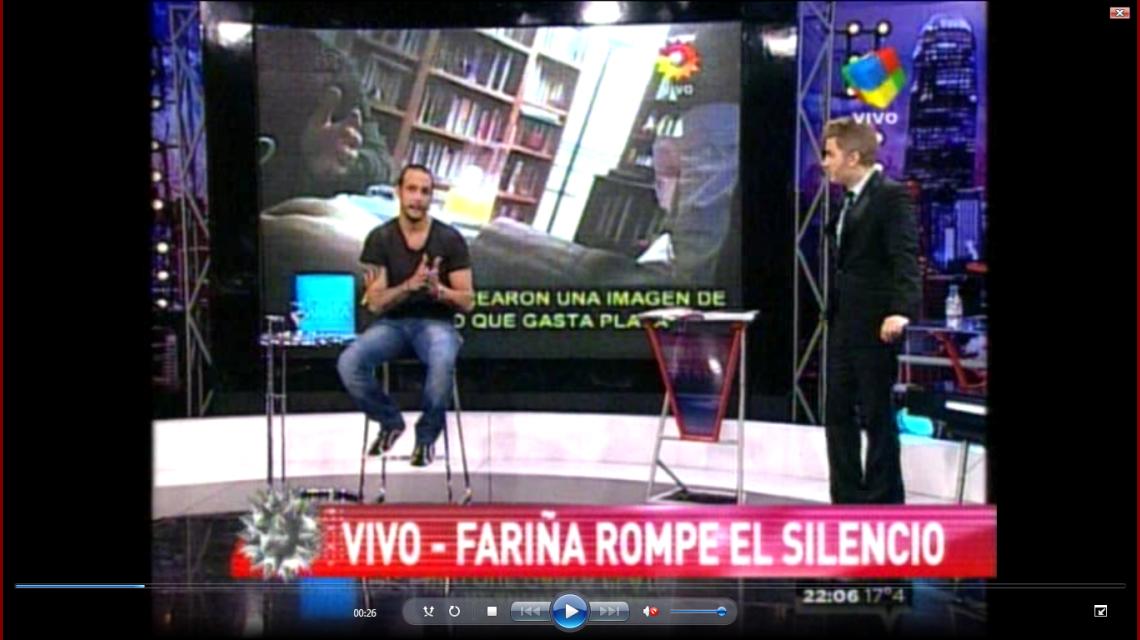 Leo Fariña, muy duro con Lanata: El video en crudo podría dar vuelta la causa