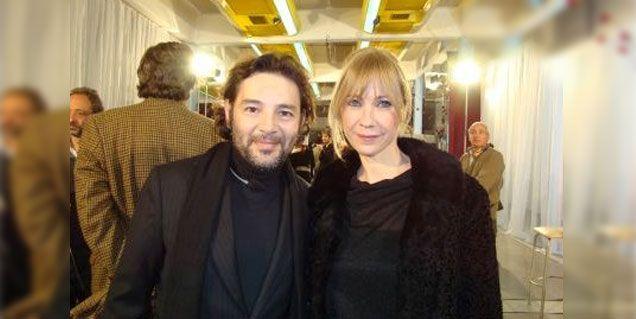 Después de 9 años de casados, se separaron Fabián Vena e Inés Estévez
