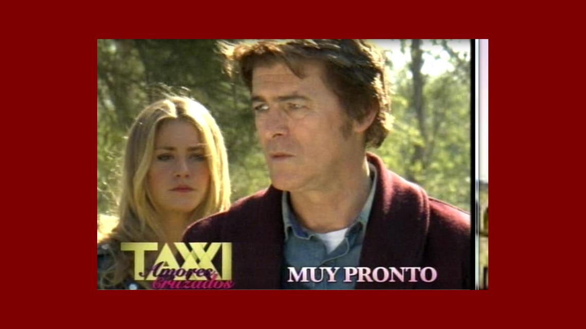 Los primeros avances de Taxxi con Corrado, Rochi Igarzábal, Riera, Fulop y Marrale