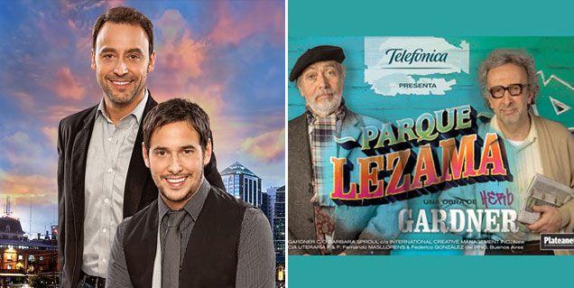 Parque Lezama: magistral visión sobre la vejez y otras cuestiones