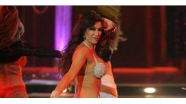 Valeria Archimo, la exitosa bailarina, se opera de su hombro el próximo lunes