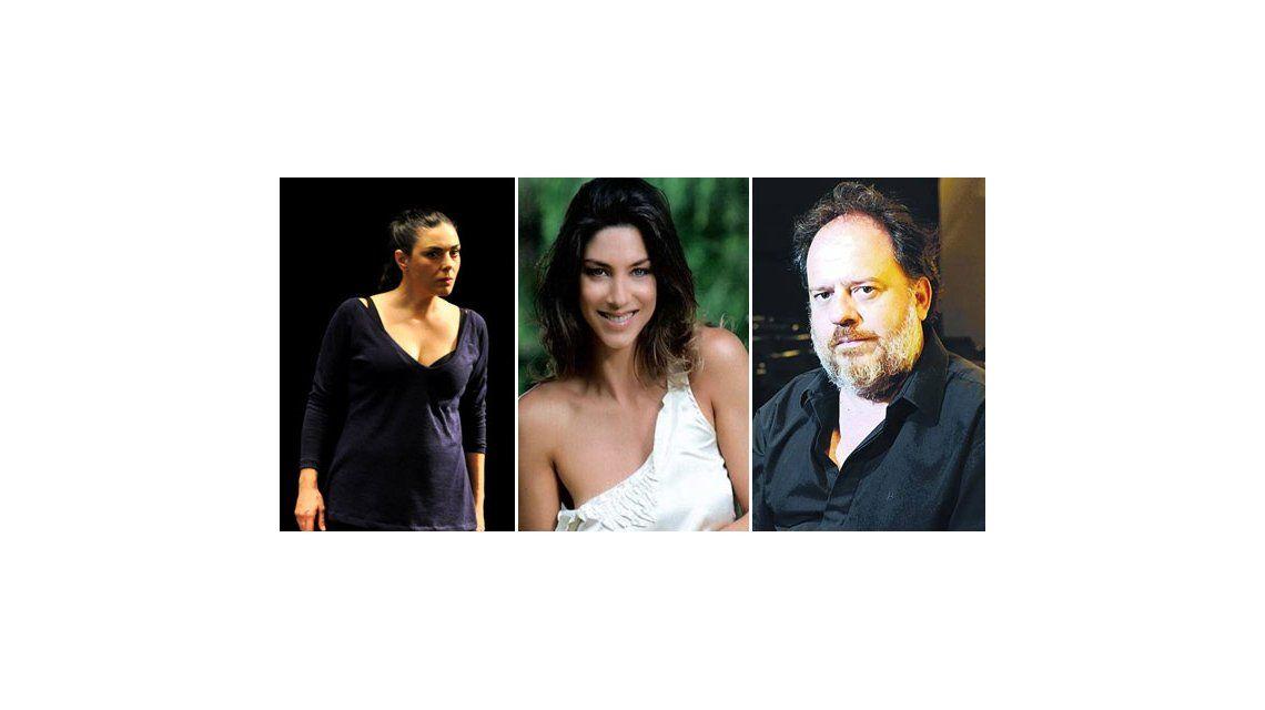 ¡Escándalo! Romina Gaetani enamora a un actor de su obra y él se separa