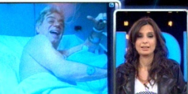 Beto Casella, tras su cuarto stent: Soy muy desbordado, vivo con intensidad