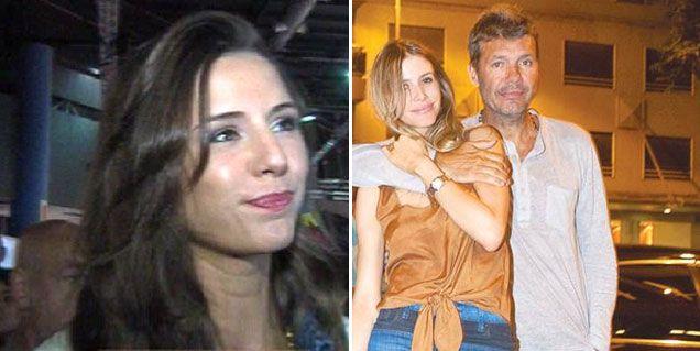Cande Tinelli y el embarazo de Valdes: Estoy feliz, me gustaría que sea varón