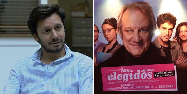 Benjamín Vicuña no solo deja Farsantes: Esteban Meloni lo reemplaza en teatro