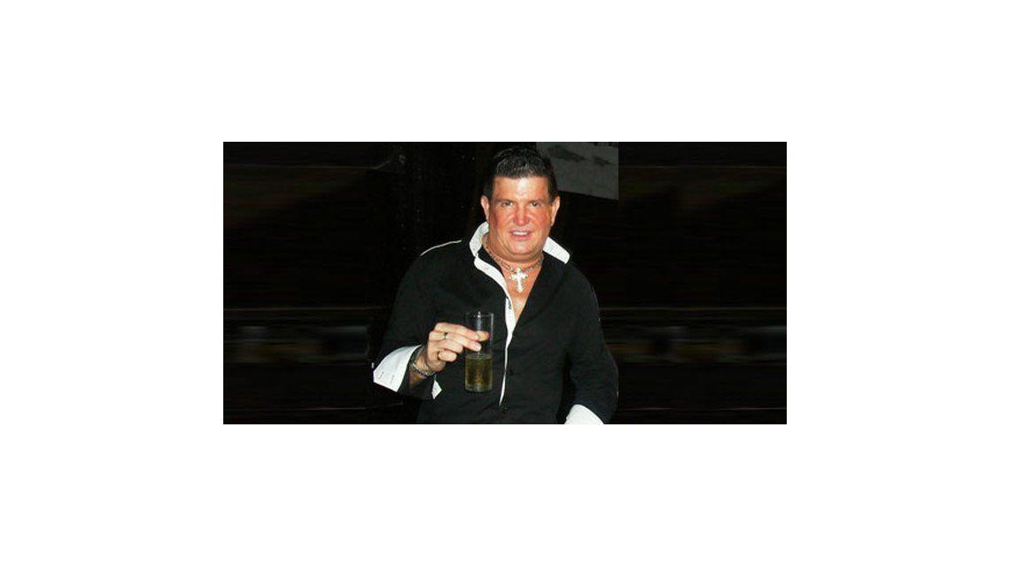 Marcelito de XT, el amigo de las famosas, sufrió un ACV: ya está en su casa