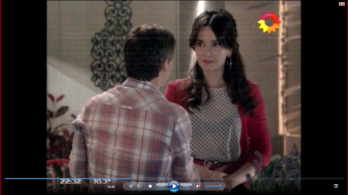 Solamente Vos: Aurora le confesó a Juan que está esperando un hijo suyo