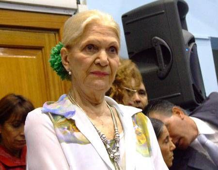 A los 87 años murió Patricia Castell, la mala de las novelas