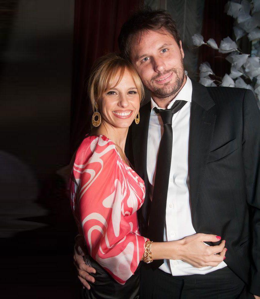 Mariano Chihade, marido de Mariana Fabbiani: Estamos buscando otro hijo