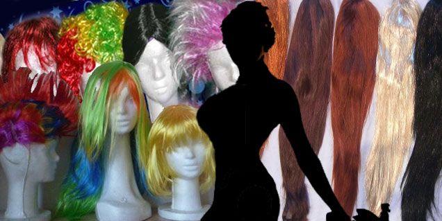 Robo de extensiones y pelucas: ¿quiénes se llevaron más de 70 cortinas de pelo?