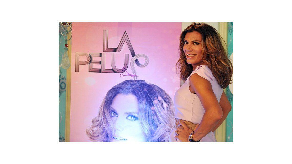 Florencia de la V no arregló para seguir con La Pelu y termina en diciembre