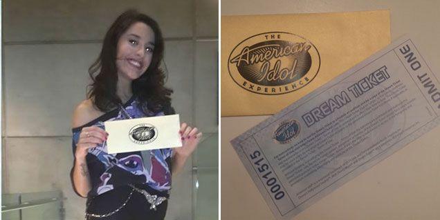 Orgullo nacional: una argentina ganó el ingreso a American Idol