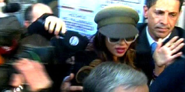 La nueva bolufrase de Karina Jelinek, en medio del escándalo con Leo Fariña