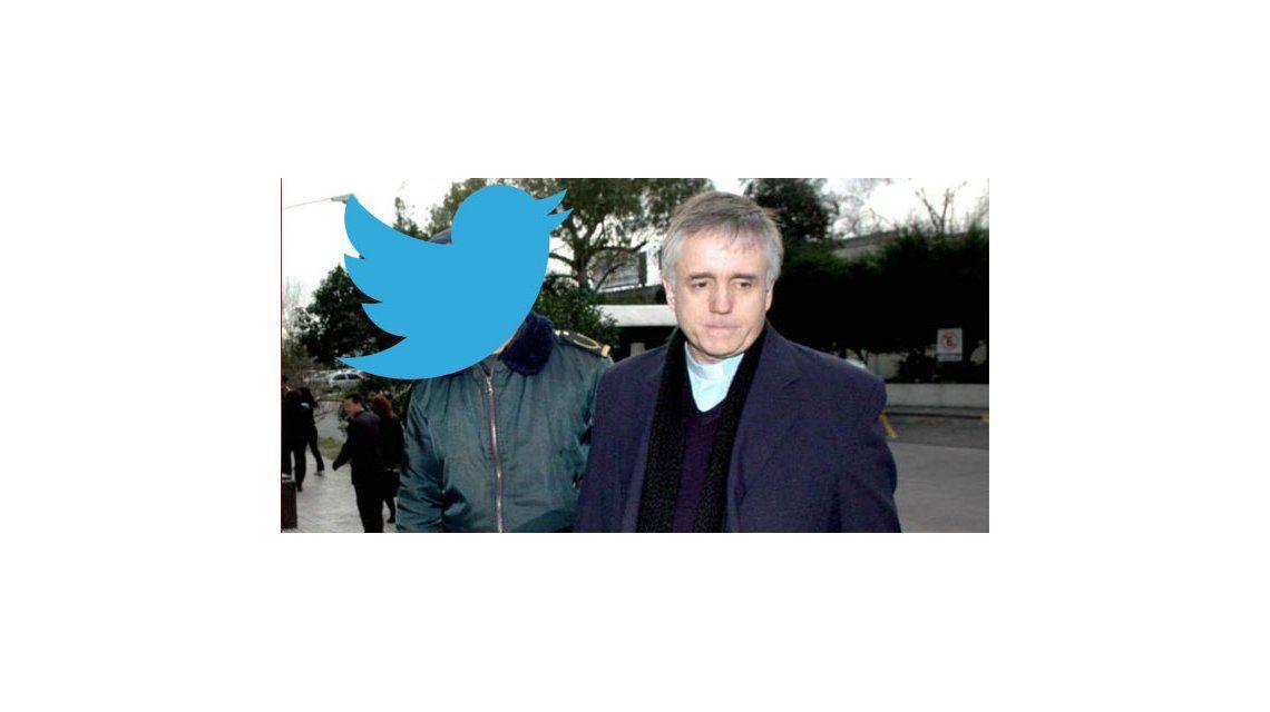 ¡Por fin! Grassi, preso: la opinión de los famosos en Twitter