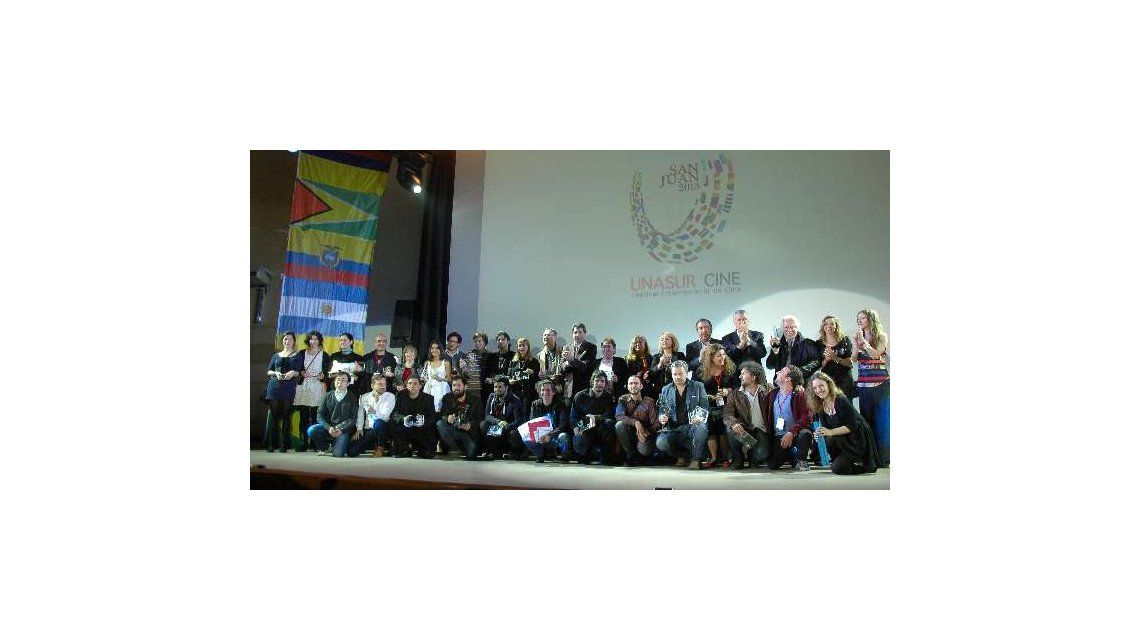 Festival Unasur Cine: Wakolda, la película de Natalia Oreiro, fue la gran ganadora