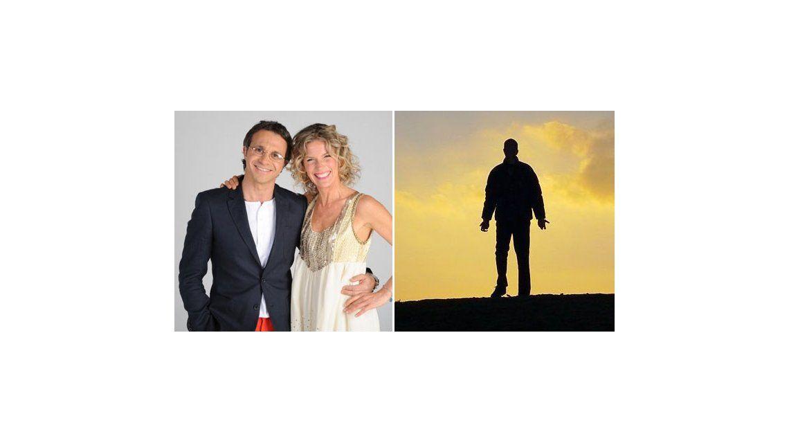 ¿Quién será el primer invitado del programa de Maru Botana y Sergio Lapegue?