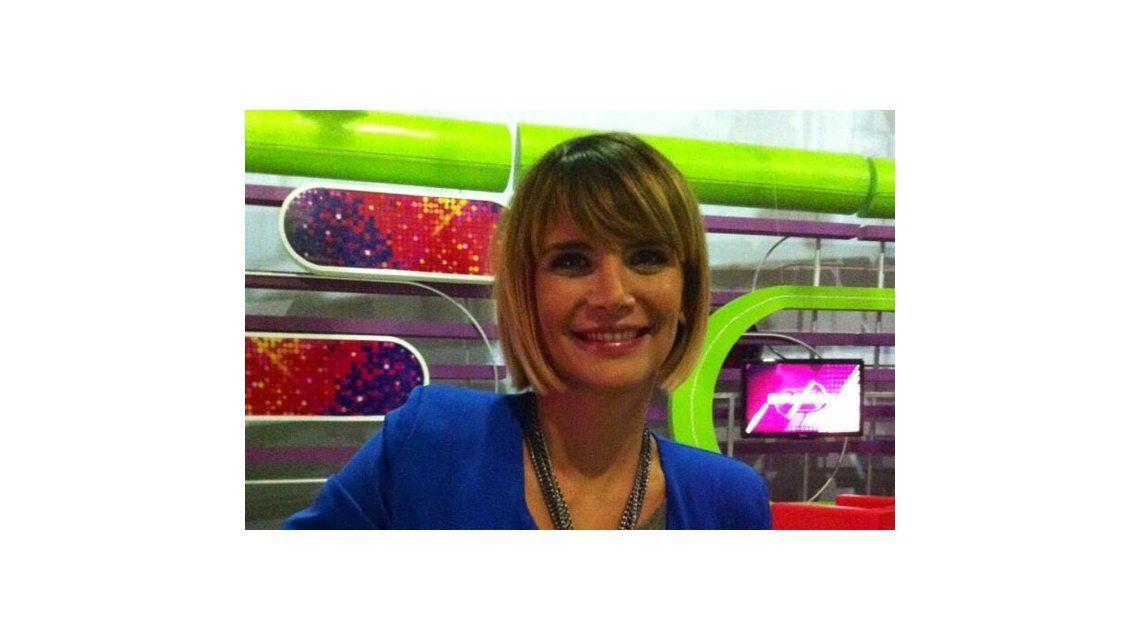 Amalia Granata renunció sorpresivamente al programa de Monti y Roccasalvo