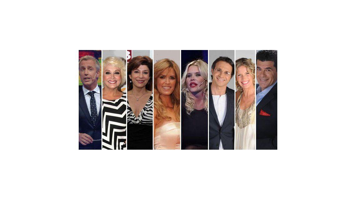 La tele que viene: cómo se preparan los canales para el último trimestre del 2013