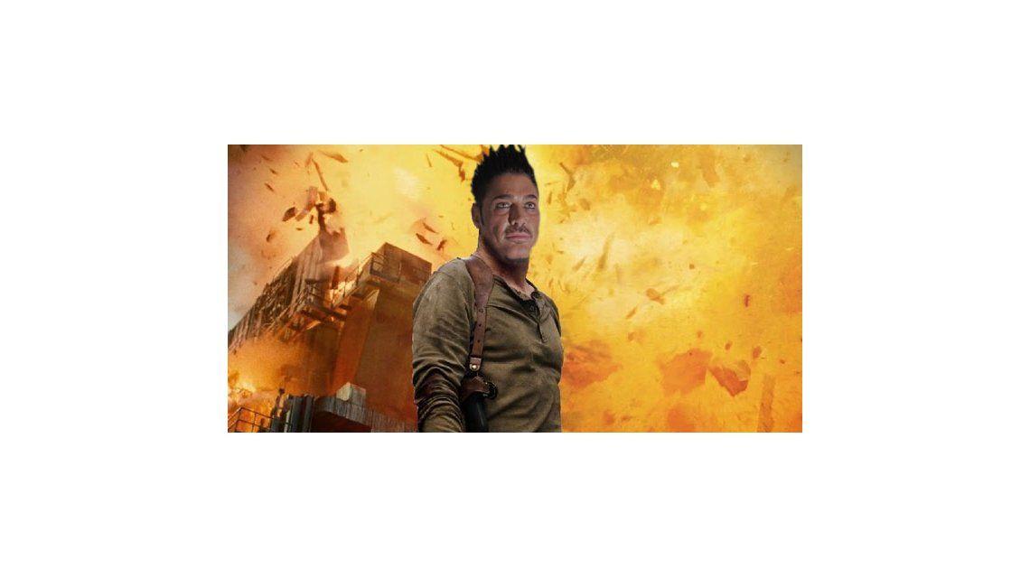 Ricardo Fort: Duro de matar