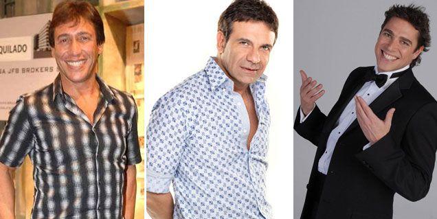Matías Alé podría incorporarse al elenco de Gianola en lugar de Marcelo De Bellis