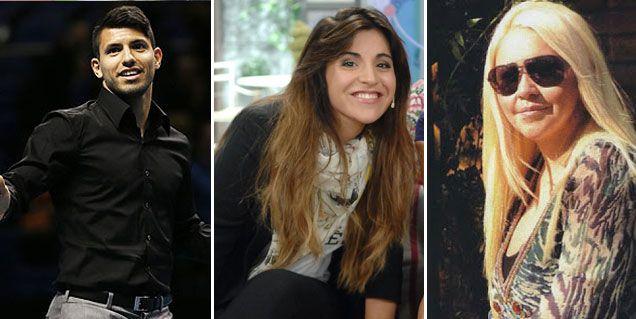 El misterioso tuit de Gianinna Maradona: ¿palo para el Kun o para Ojeda?